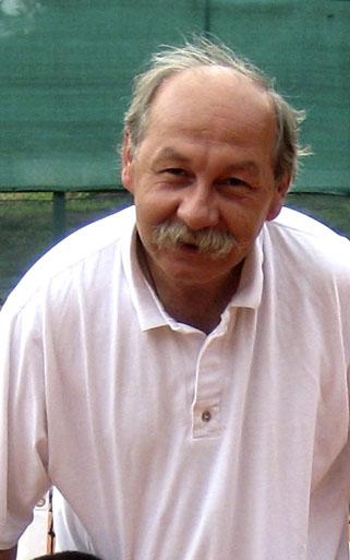 LESZEK PAUL